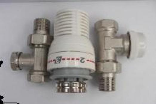 cena nové  armatury radiátorové