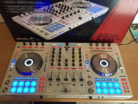 Pioneer DDJ-SX DJ regulátor pouze 400 Euro / Pioneer DDJ-SX2