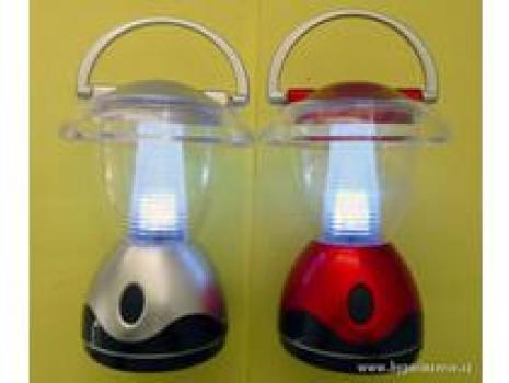 Dětská LED minisvítilna  04002632