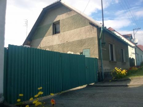 Prodej rodinného domu Domašov u Šternberka