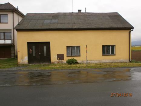 Prodej rodinného domu Hnojice
