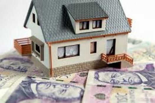 Nebankovní americká hypotéka i hypotéka s výhodami