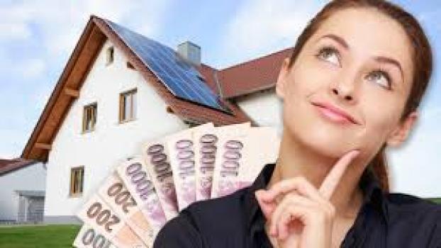 Rychlá, nebankovní a bezpečná půjčka s ručením nemovitostí