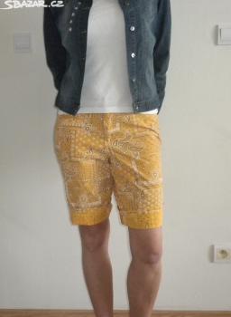 Prodám značkové šortky Claude Bonnuci