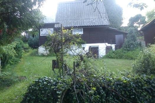 Prodám chatu Hruškové Dvory, Jihlava