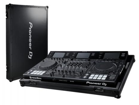 Pioneer DDJ-RZX Professional 4-Channel Controller for Rekord