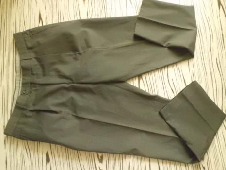 STONES nepoužité kval kalhoty D56/XL
