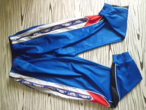 JAKO pěkné pánské sportovní kalhoty XL-XXL