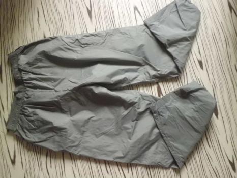 REEBOK nepoužité pánské kval sportovní kalhoty L