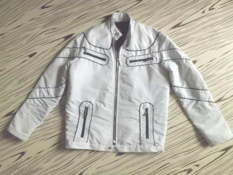 DIESEL orig málo použitá pěkná bunda M-L