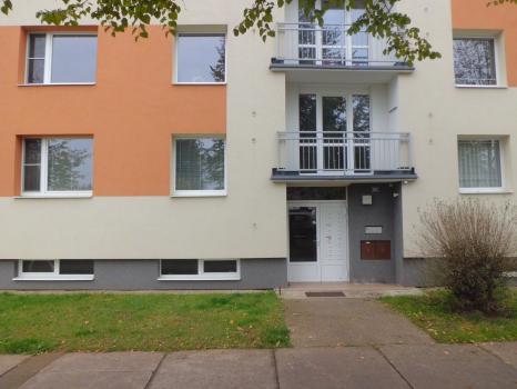 Prodej bytu 1+1
