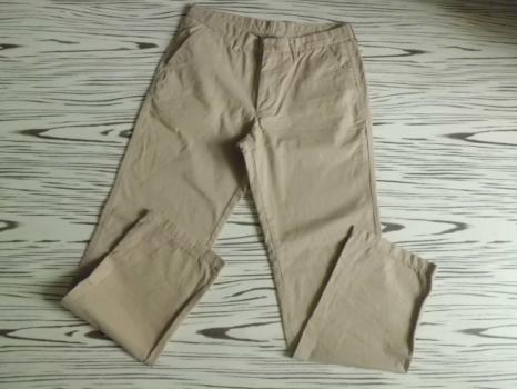 RESERVED málo použité kval kalhoty L