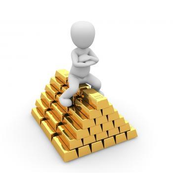Investujte do investičního zlata a stříbra!