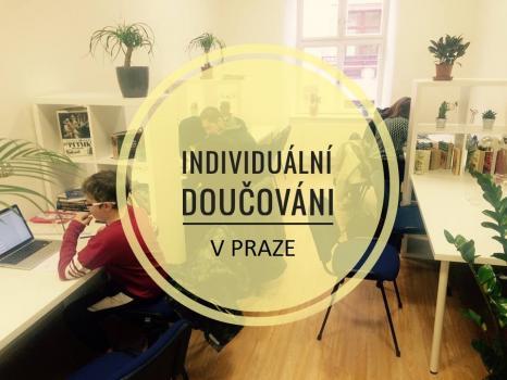 ✎ Škola Populo - doučování na míru v Praze