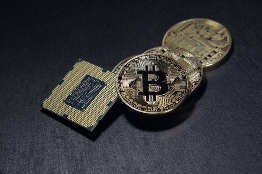 Až 400 % výnosu z bitcoinu !!!