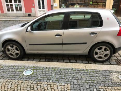 Prodám Volkswagen golf V 1,4