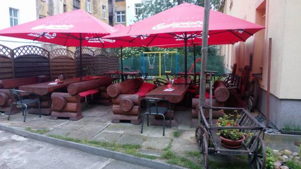 Pronájem rodinné restaurace v centru města Karlovy Vary