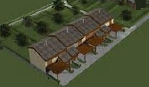 Nabídka bytu z výstavby