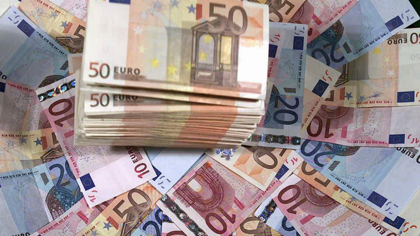 Ponuka a financovanie medzi jednotlivcom