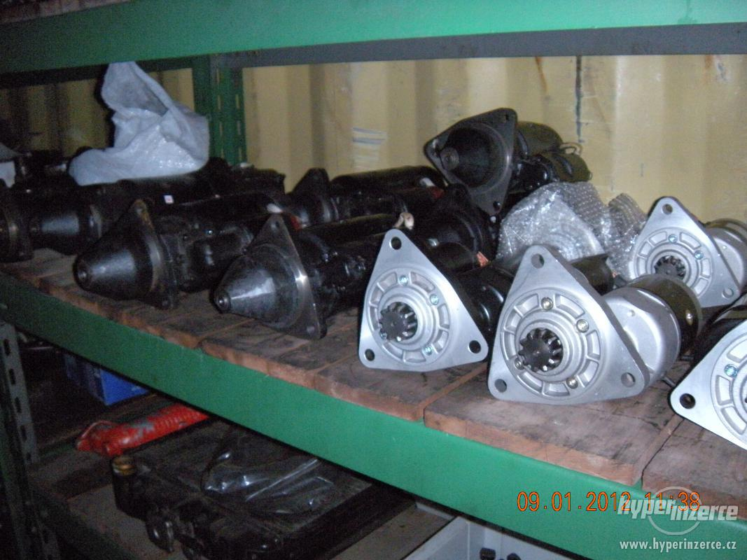 Náhradní díly na motory,BELARUS na BAGR BELARUS od r.v. 1970