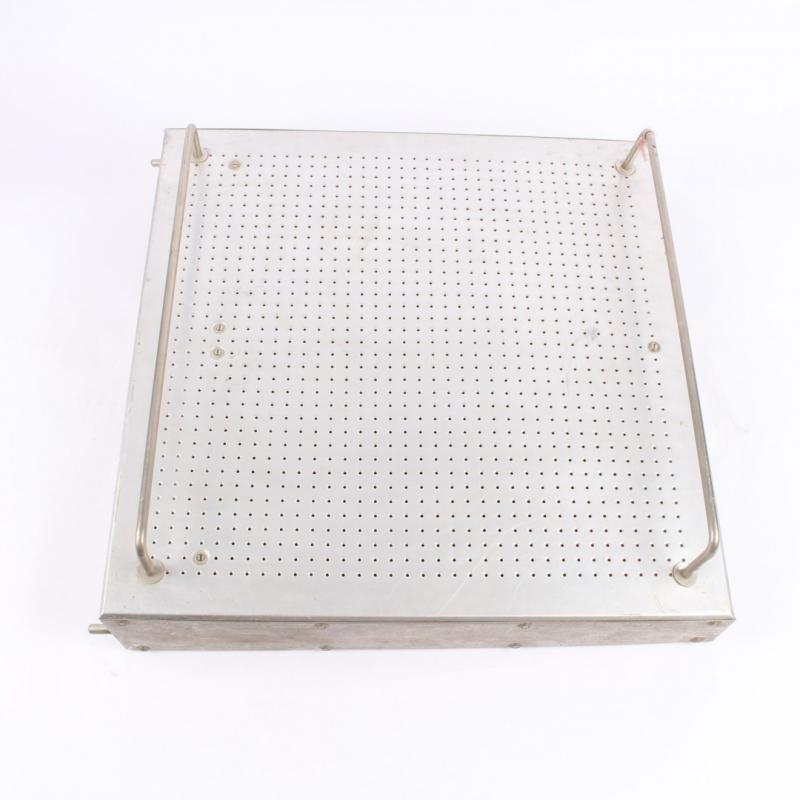 Elektrické topidlo Klomex