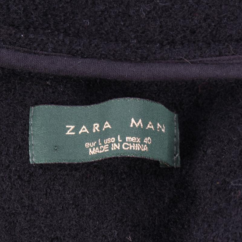 Kabát ZARA Men