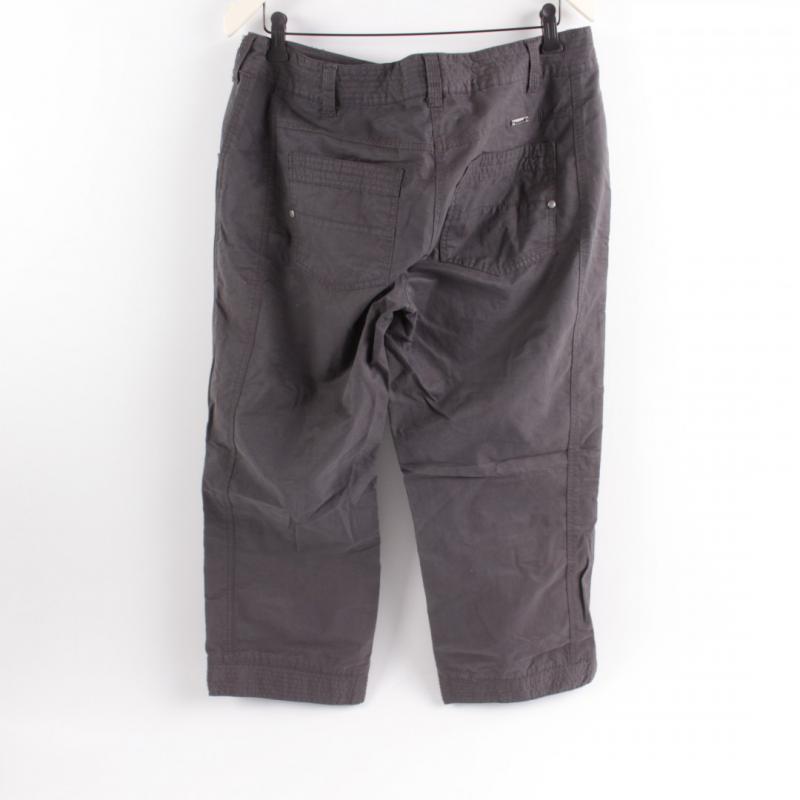 Kalhoty Cecil šedé