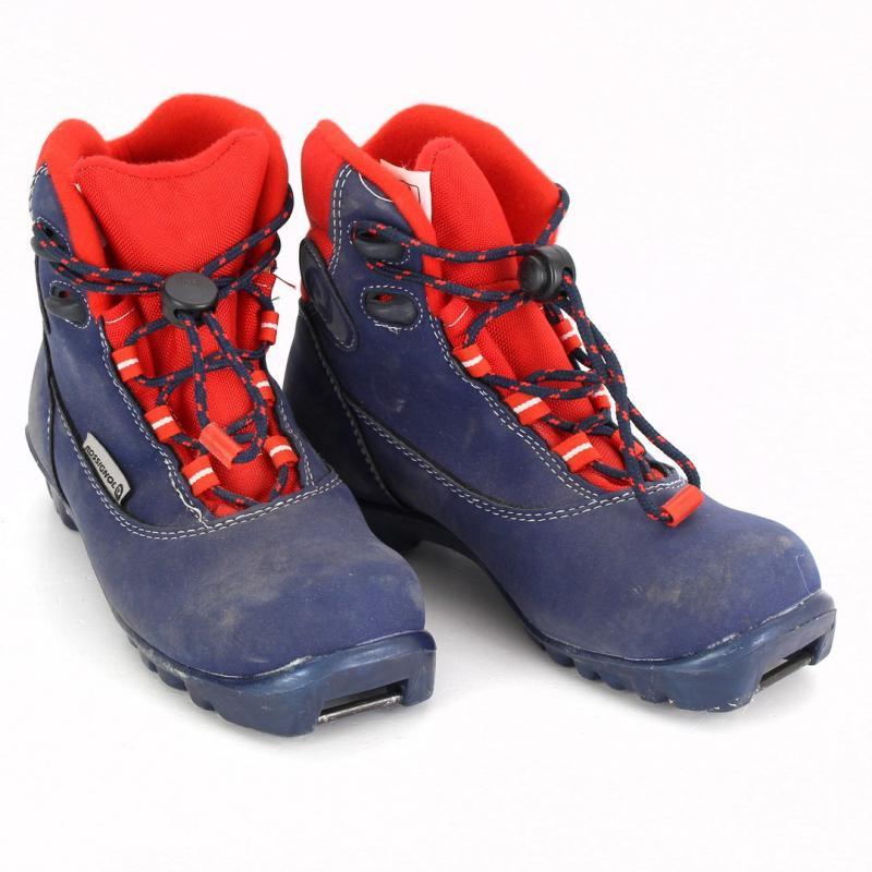 Běžkařské boty Rossignol