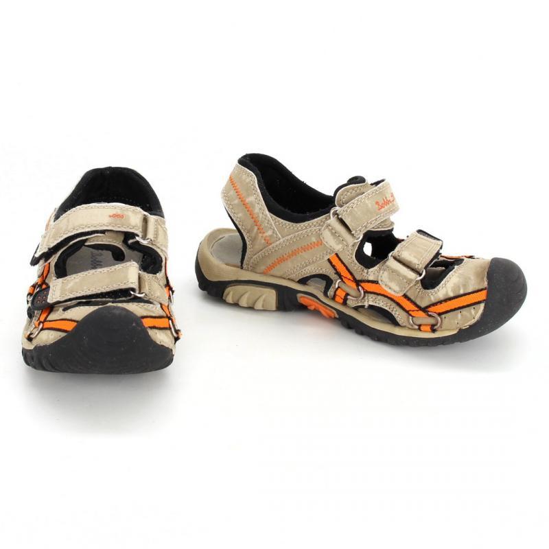 Dětské sandále Bobbi Shoes