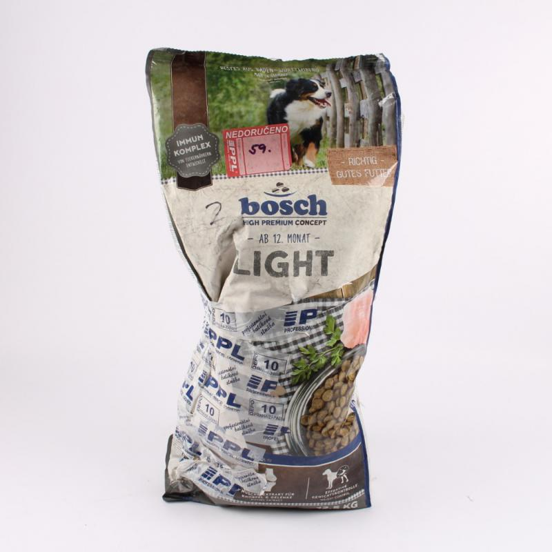Bosch Light 12,5 kg