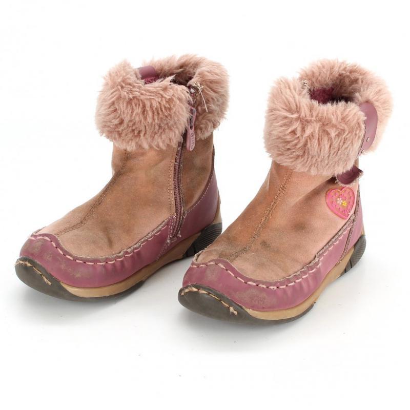 Dětské zimní boty Gufo
