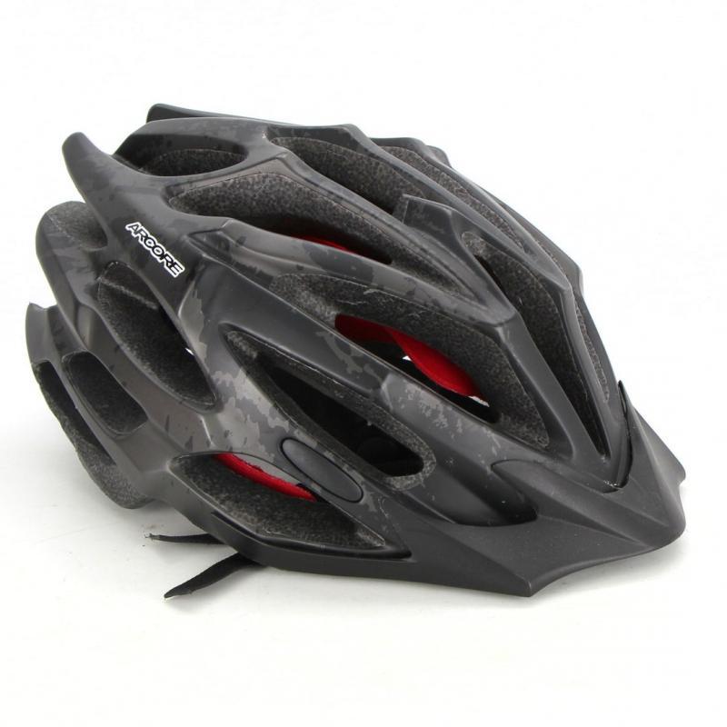 Cyklistická helma Arcore