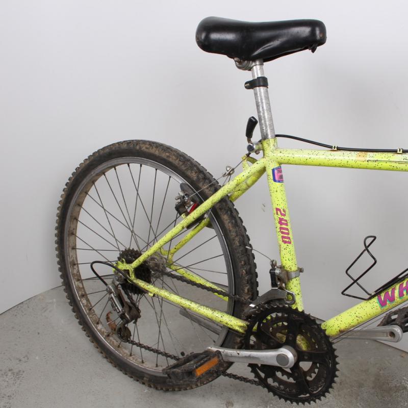 Wheeler 2400