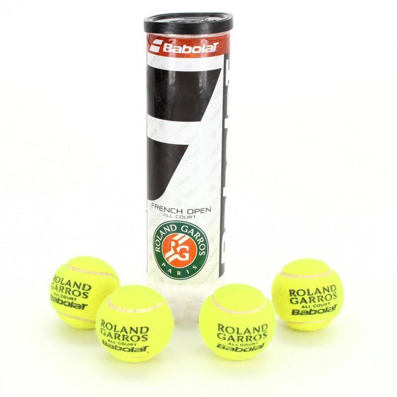 Tenisové míče Babolat