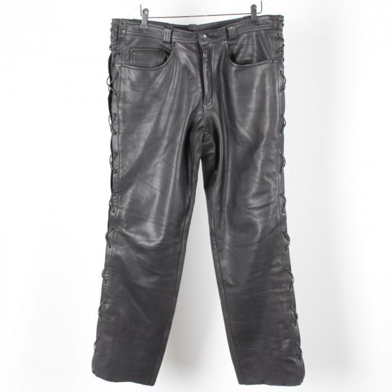Motorkářské kalhoty For Bikers