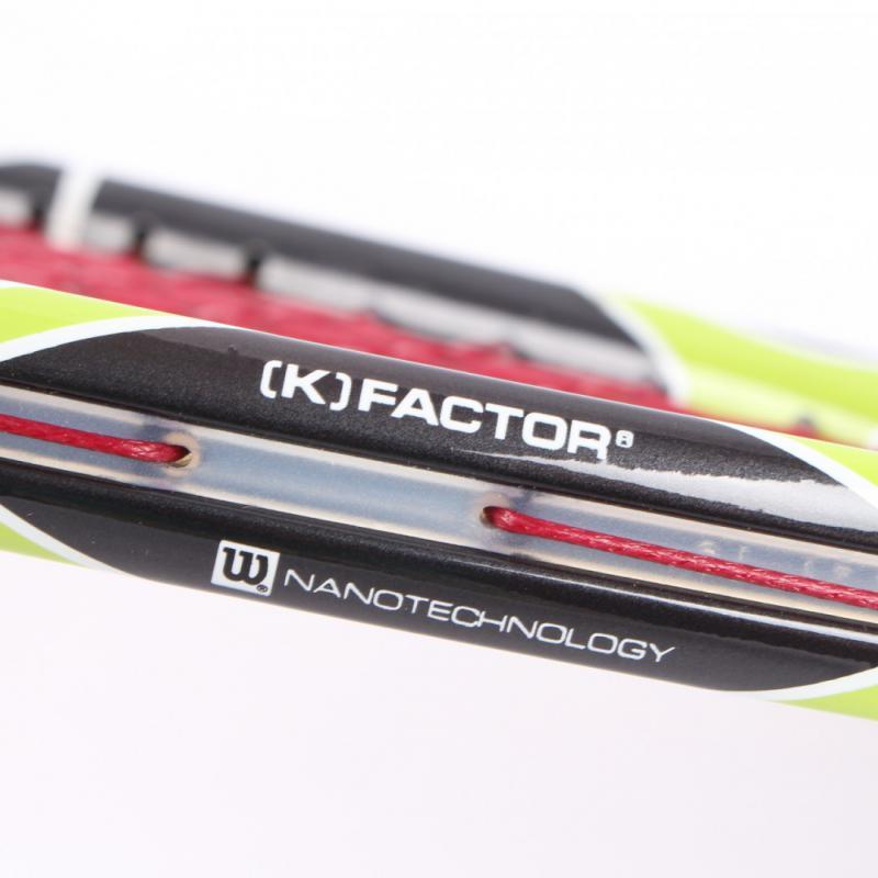 Wilson K Factor