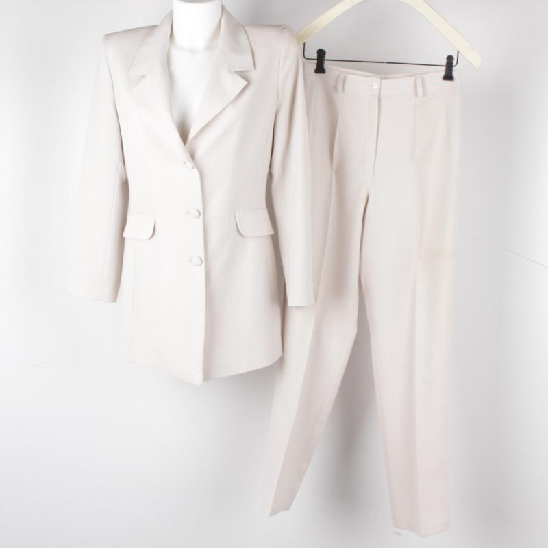 Dámský kalhotový kostým Gensal