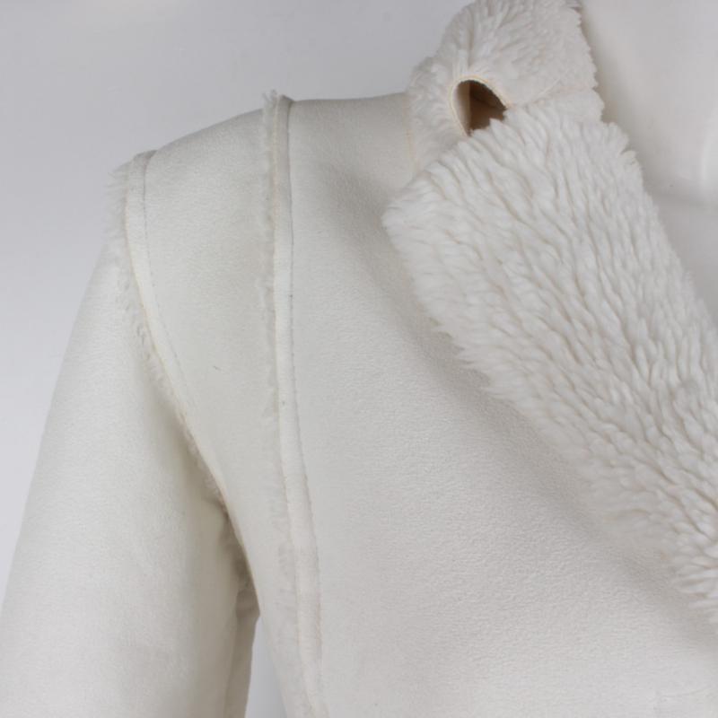 Dámský kabát Terranova