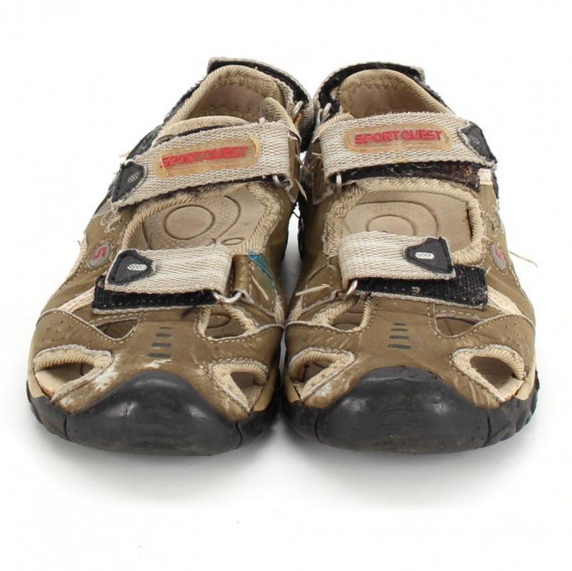 Dětské sandále Sport Quest
