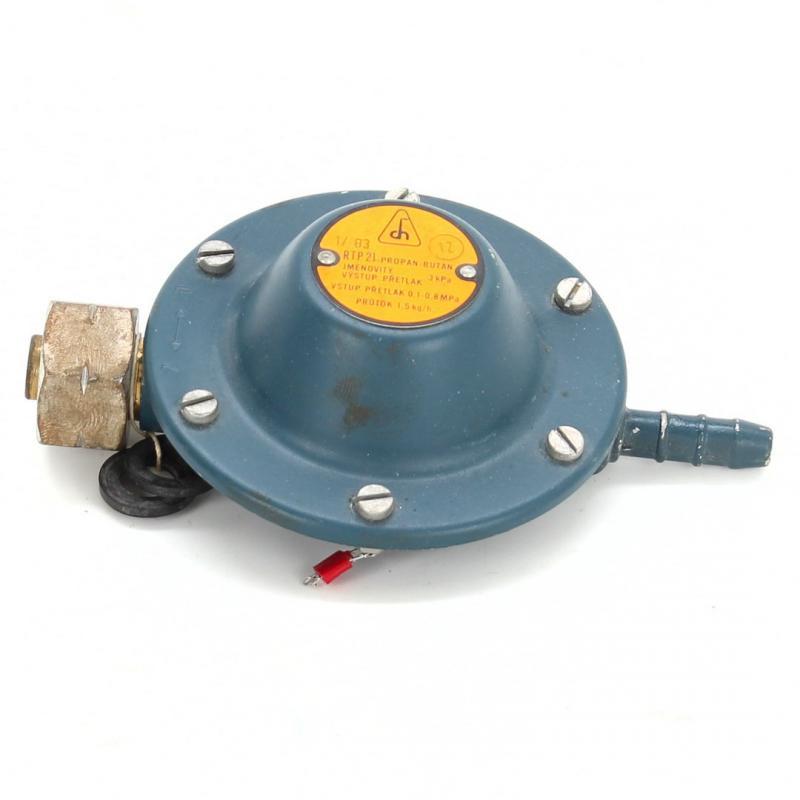 Regulátor tlaku na propan-butan RTP21