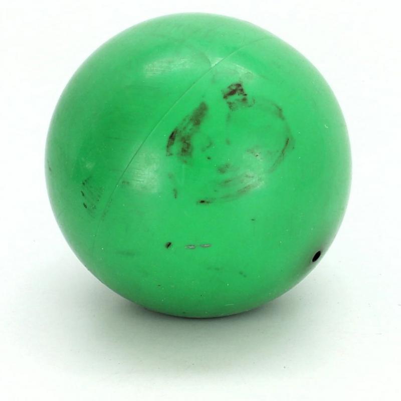 Gumový míč GR 280