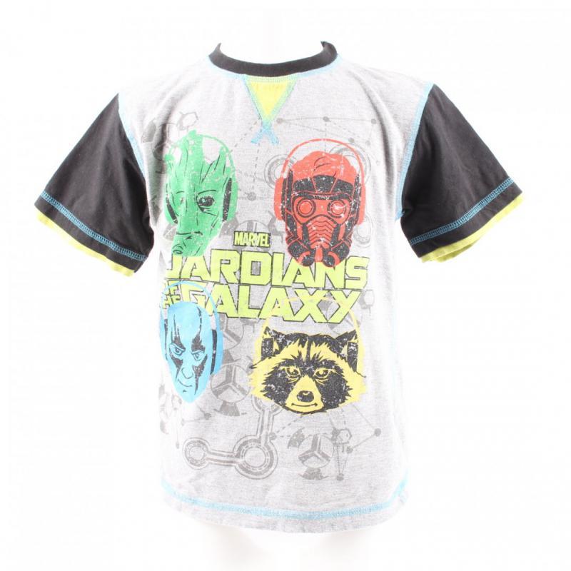 b4f6b5abd05a Chlapecké tričko Marvel