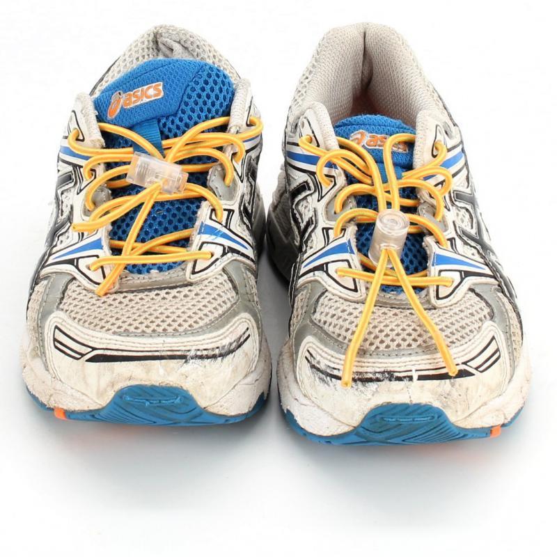 Dětské sportovní boty Asics