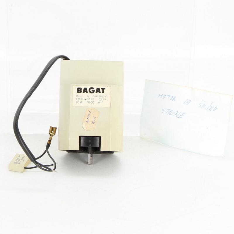 Motor Bagat Br 0092 980 200