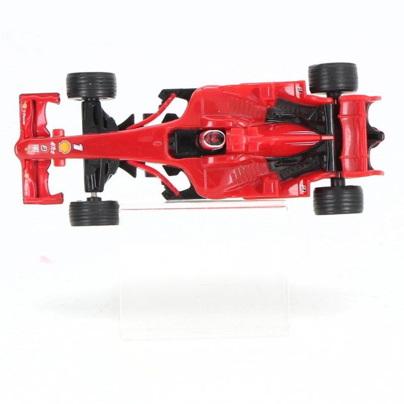 Formule Ferrari F2008