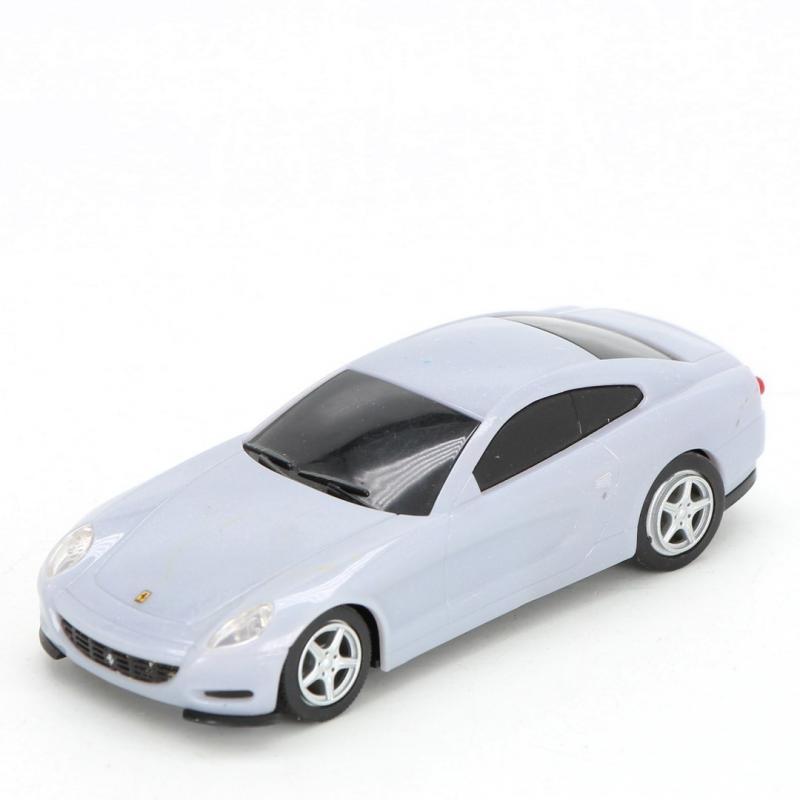 Model auta Ferrari