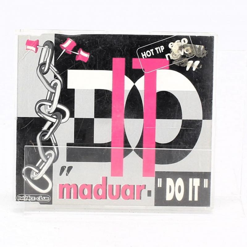 Ho CD Maduar: Do it - 199