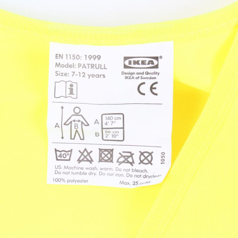 IKEA PATRULL
