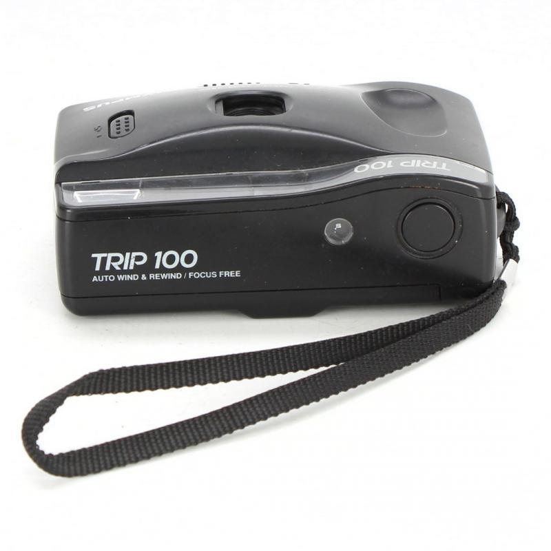 Olympus Trip 100