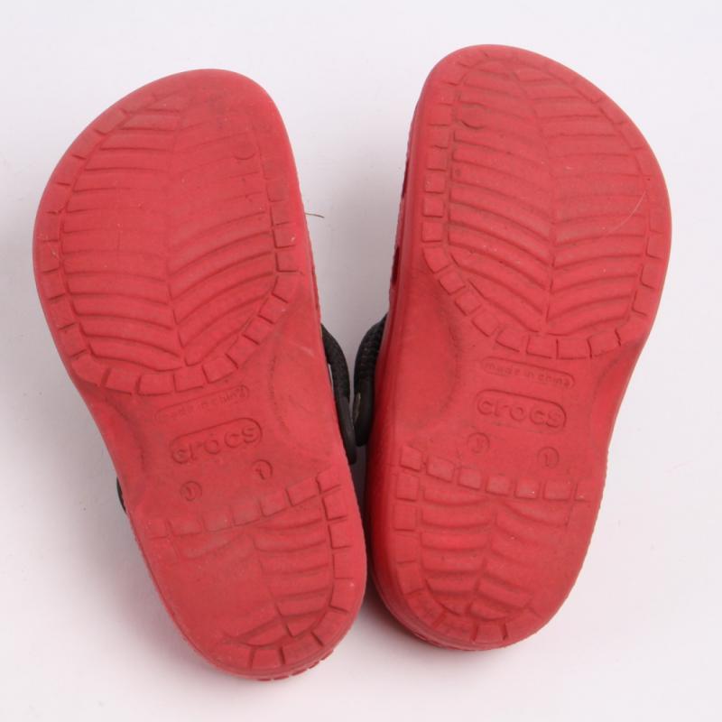 Dětské pantofle Crocs
